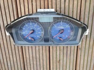 VOLVO V50 S40 C30 R DESIGN 2007-2010 SPEEDO SPEEDOMETER CLUSTER 30695998