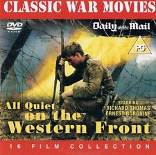 All Quiet On The Western Front - DVD