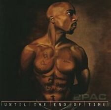 2Pac - Until The End Of Time (NEW 2 x CD)