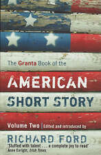 The Granta Book of the American Short Story (v. 2)-ExLibrary