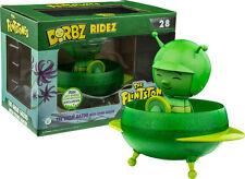 """FLINTSTONES - Great Gazoo with Flying Sauer 6"""" Vinyl Dorbz Ridez Figure (Funko)"""