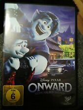 Onward - Keine Halben Sachen - Disney PIXAR  (DVD, 2020)