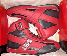 G-Force 0236070RD Pro Series Red Size 070 Racing Shoes