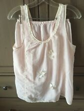 Vintage Baby Doll Pajamas,Bloomers; Arielle-Vendome, Paris