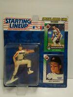 1993 JEFF BAGWELL~ HOUSTON ASTROS ~STARTING LINEUP - HOF - MLB