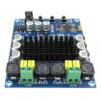 TPA3116 D2 120W+120W Dual Channel Bluetooth digital Power Audio Amplifier Board