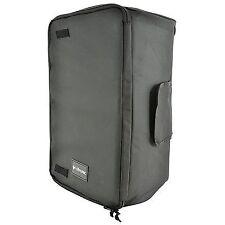 "Citronic Universal 15"" Full Range PA Speaker Cabinet Protective Cover Bag"