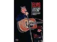 CD de musique rock 'n' roll Elvis Presley, sur coffret