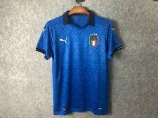 🇮🇹Maglia Italia Europei 2021 Puma Immobile Insigne Verratti Jorginho Italy