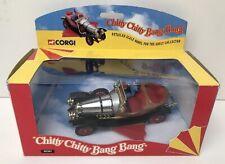 Chitty Chitty Bang Bang - Corgi 05301 - 1999 - Neuf en boite