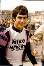 Cyclisme, ciclismo, wielrennen, radsport, PERSFOTO'S MIKO-MERCIER 1977