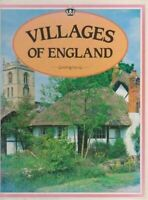 Villages of England, No Author., Very Good, Hardcover