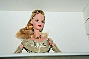 1998 Barbie - Toys R US Golden Anniversary Limited Edition Doll 07277 of 15,000