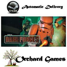 Star Wars: Dark Forces : PC  :  Steam Digital :  Auto Delivery
