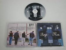 BOYZ II MEN/II(MOTOWN 314530323-2) CD ALBUM