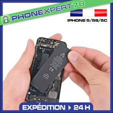BATTERIE INTERNE NEUVE POUR IPHONE 5 5S 5C + OUTILS