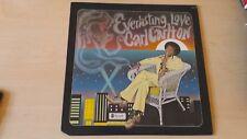 Carl Carlton – éternellement Love LP