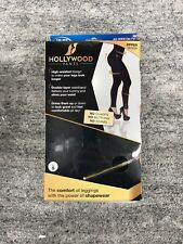 Hollywood Pants: Slimming, glamorous leggings that shape your waist SMALL