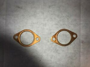 Continental O-200 Copper/ Exhaust Gasket P/N: 21493