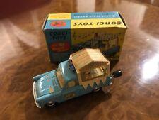 Vintage Corgi Toys / Mint - Box / Ford / Musical Chime Ice Cream Van / No. 474