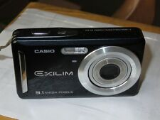 CASIO EX-Z22 Digital Appareil photo - Noir