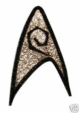 Star Trek TOS Engineering Insignia Patch