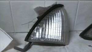 92 93 94 95 Oldsmobile Achieva Right Passenger Side Turn Signal Marker Light OEM