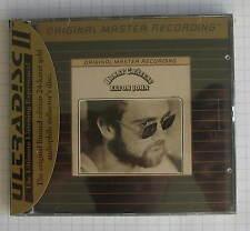 ELTON JOHN - Honky Chateau MFSL GOLD CD NEU UDCD-536 SEALED