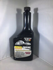 Petron Plus Diesel Engine Conditioner; Friction Reducer