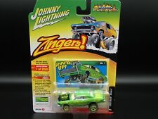 2020 Johnny Lightning 1965 Buick Riviera Zingers Street Freaks Vs B Rel 3 No 1