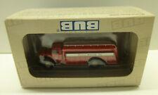 Bouèbe 07425 Camion citerne Magirus S 6500 ESSO neuf dans sa boîte NEUF