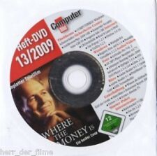 WHERE THE MONEY IS (Paul Newman) ohne Cover! NEU