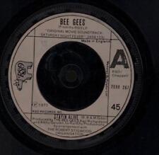 Bee Gees Pop 1970s Music Vinyl Records