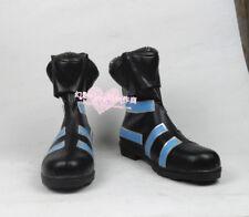 GANTZ:O Masaru Katou Anzu Yamasaki George cosplay shoes boots Custom-Made 782