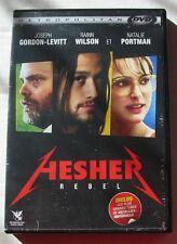 DVD HESHER REBEL - Joseph GORDON-LEVITT / Natalie PORTMAN