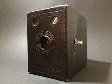 Kodak Popular Brownie Box Camara Vintage