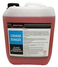 Caravanreiniger Wohnmobilreiniger * KONZENTRAT * 5 Liter