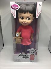 Disney Pixar Animators Collection Boo Doll