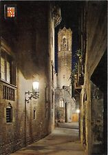 B48239 Barcelona Barri Gotic  spain