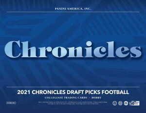 Pick & Choose | 2021 Panini Chronicles Draft Picks Football (Parallels)