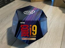 New listing Intel Core i9-9900Ks Processor (5 Ghz, 8 Core, Socket Lga 1151) - Bx80684I99900K