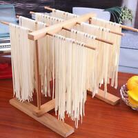 Pasta Drying Rack Collapsible Spaghetti Dryer Stand Kitchen Noodle Drying Tools