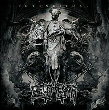 Belphegor - Totenritual CD 2017 digi Nuclear Blast death metal Austria