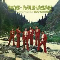 Dos-Mukasan - Dos-Mukasan Gold Vinyl Edition (LP - 1976 - EU - Reissue)