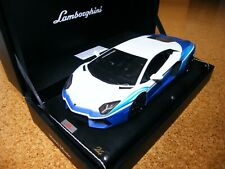 "MR Collection Lamborghini Aventador LP 700-4 ""Boing-Edition"" 1:18 #LAMBO06BO"