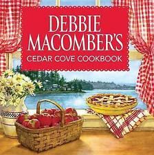 Debbie Macomber's Cedar Cove Cookbook by Debbie Macomber (Hardback, 2013)