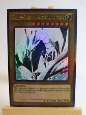 ~PROXY~ Orica Custom Blue-Eyes White Dragon Art #2 Ultra Rare