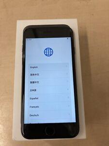 Apple iPhone 7 - 32GB - Black (Tesco Mobile)