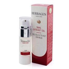 Gel régénérateur Herbagen pour peau grasse - Bave d'escargot