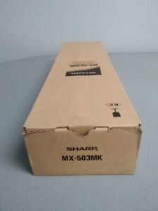 Sharp MX-503MK Main Charger Maintenance Kit - 150K MX-M283N MX-M363N, MX-M363U